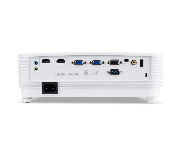 Acer P1250 DLP - 415252 - zdjęcie 5