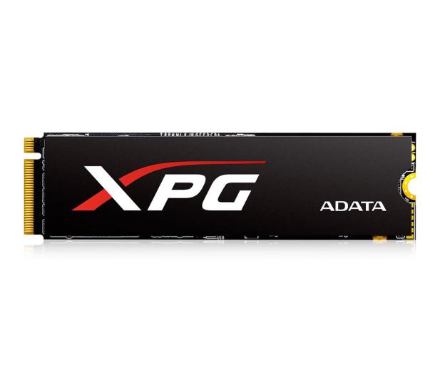 ADATA 256GB M.2 PCIe NVMe XPG SX8000 - 339041 - zdjęcie