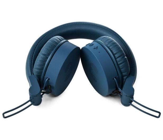 Fresh N Rebel Caps Wireless Indigo  - 423357 - zdjęcie 5
