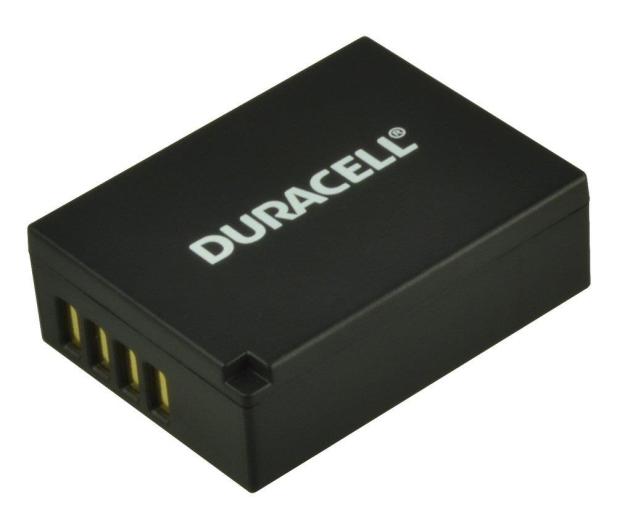 Duracell Zamiennik FujiFilm NP-W126 - 421236 - zdjęcie