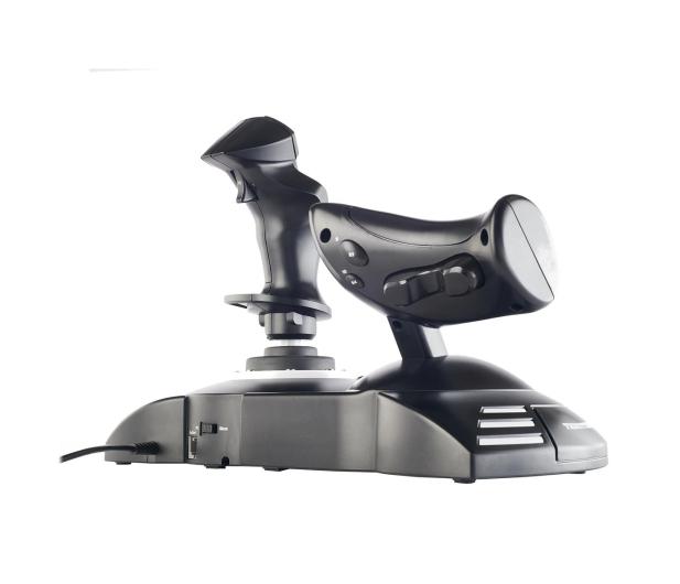Thrustmaster T-FLIGHT HOTAS ONE DO PC/XONE - 423816 - zdjęcie 2