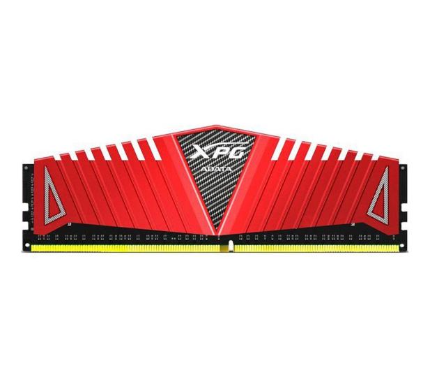 ADATA 8GB 3000MHz XPG Z1 Red CL16 - 423956 - zdjęcie