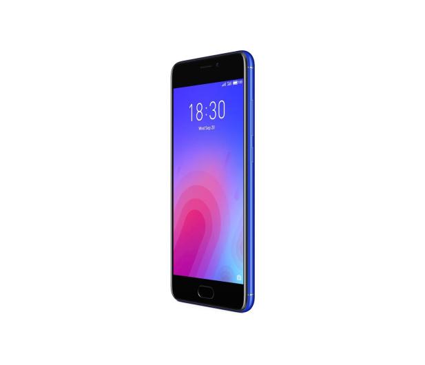 Meizu M6 2/16GB Dual SIM LTE niebieski - 424354 - zdjęcie 3