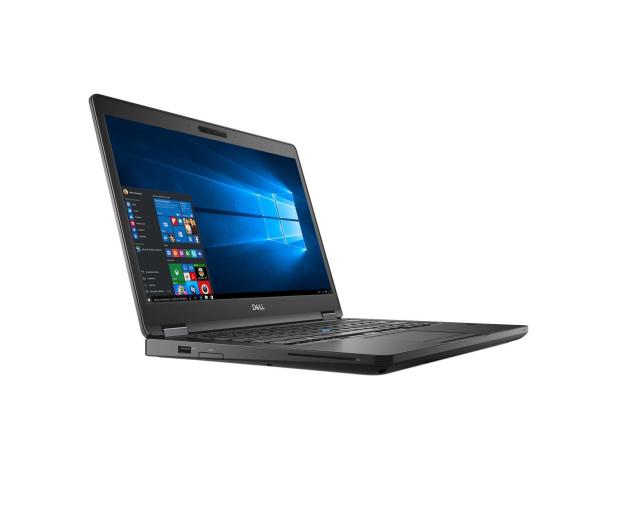 Dell Latitude 5490 i5-8250U/8GB/256/10Pro FHD FPR - 407910 - zdjęcie 2