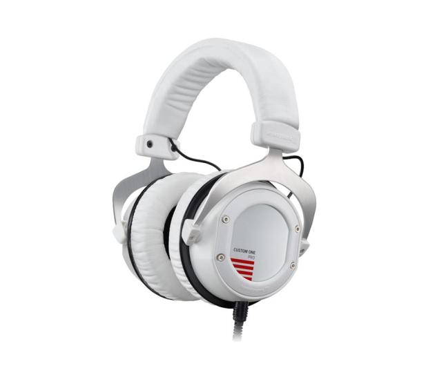 Beyerdynamic Custom One Pro Plus biały - 420146 - zdjęcie