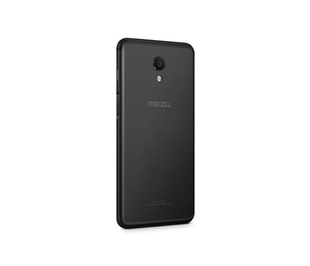 Meizu M6S 3/32GB Dual SIM LTE czarny - 424372 - zdjęcie 2
