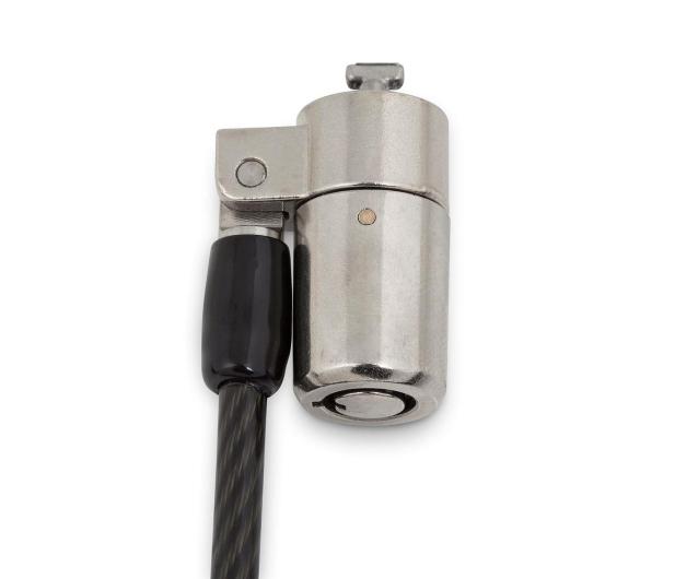 Targus Defcon Key Cable Lock - 422129 - zdjęcie 4