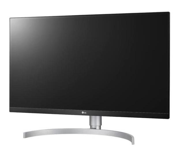 LG 27UK850-W 4K HDR - 422890 - zdjęcie 2
