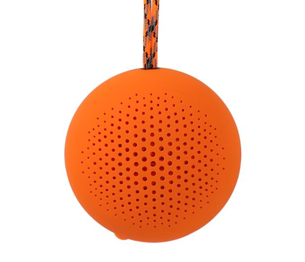 Boompods Rokpod bluetooth outdoor pomarańczowy - 424494 - zdjęcie