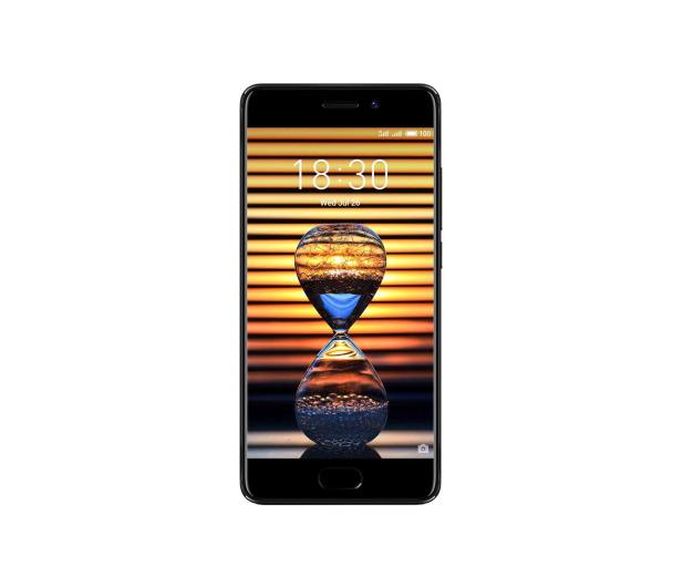 Meizu Pro 7 4/64GB Dual SIM LTE czarny  - 424393 - zdjęcie 2