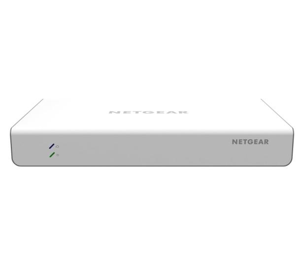 Netgear 10p GC510PP Smart Cloud(8x100/1000Mbit 2xSFP) PoE+ - 409504 - zdjęcie 2