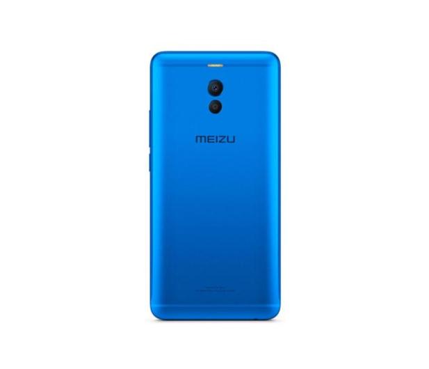 Meizu M6 Note 3/16GB Dual SIM 4000mAh niebieski - 424387 - zdjęcie 3