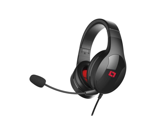 Lioncast LX20 (PC, Xbox One, PS4, czarne) - 421429 - zdjęcie