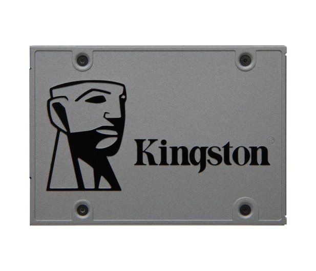 "Kingston 240GB 2,5"" SATA SSD UV500  - 424842 - zdjęcie"