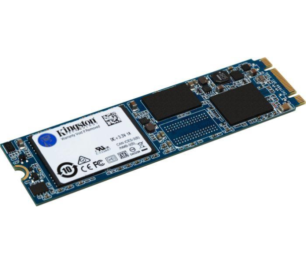 Kingston 240GB M.2 SATA SSD UV500  - 424848 - zdjęcie 2