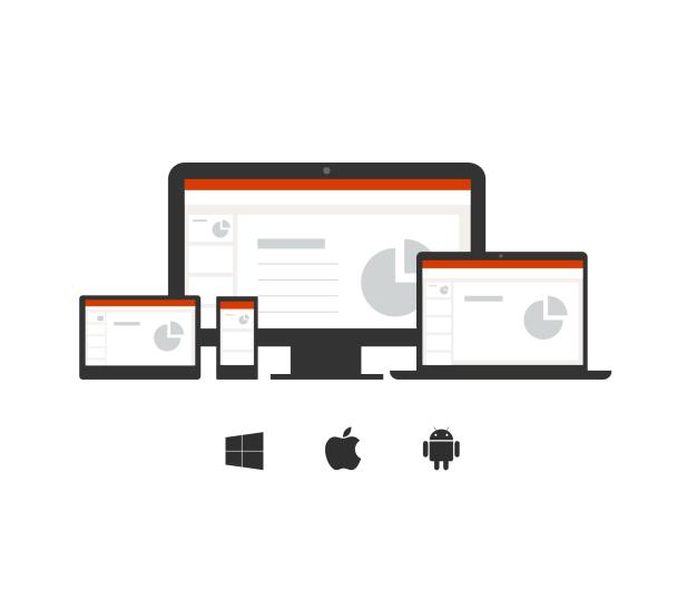 Microsoft Office 365 Personal - 181006 - zdjęcie 3