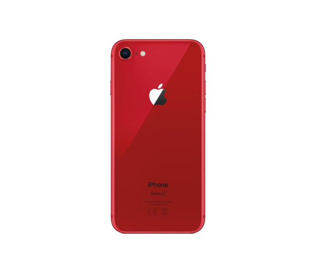 Apple iPhone 8 256GB (PRODUCT)RED Special Edition  - 423671 - zdjęcie 3