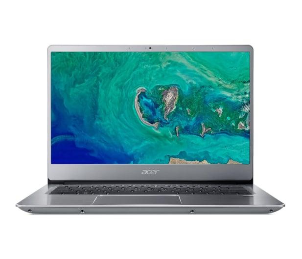 Acer Swift 3 i5-8265U/8GB/512/Win10 Srebrny IPS - 496080 - zdjęcie 3