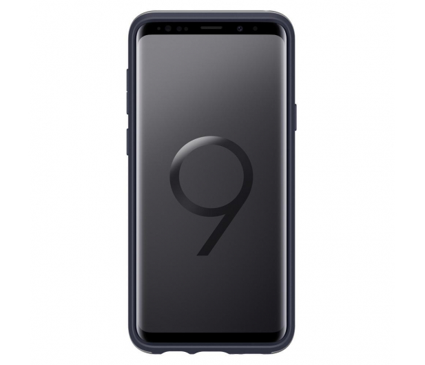 Spigen Neo Hybrid do Galaxy S9+ Arctic Silver  - 424771 - zdjęcie 2
