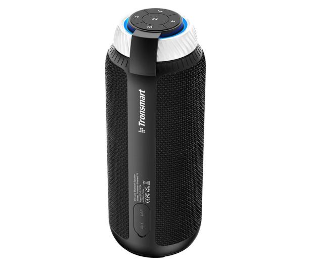 Tronsmart Bluetooth T6 (czarny) - 424674 - zdjęcie