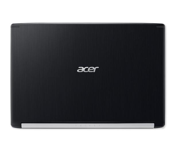 Acer Aspire 7 i5-8300H/8GB/256SSD+1TB/W10X 1050Ti  - 504306 - zdjęcie 5
