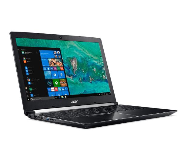 Acer Aspire 7 i7-8750H/16G/240+1000/Win10 GTX1050Ti FHD - 434864 - zdjęcie 8
