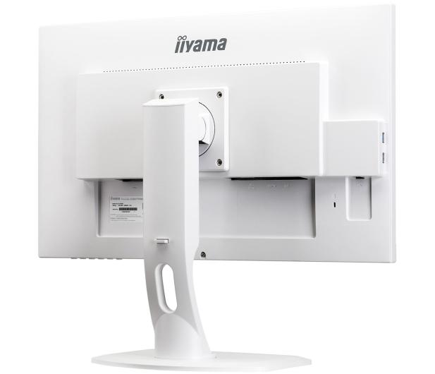 iiyama XUB2792QSU biały - 425457 - zdjęcie 7