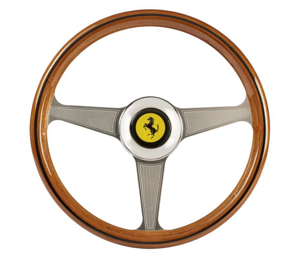Thrustmaster FERRARI 250 GTO ADD ON WHEEL (PC) - 386694 - zdjęcie