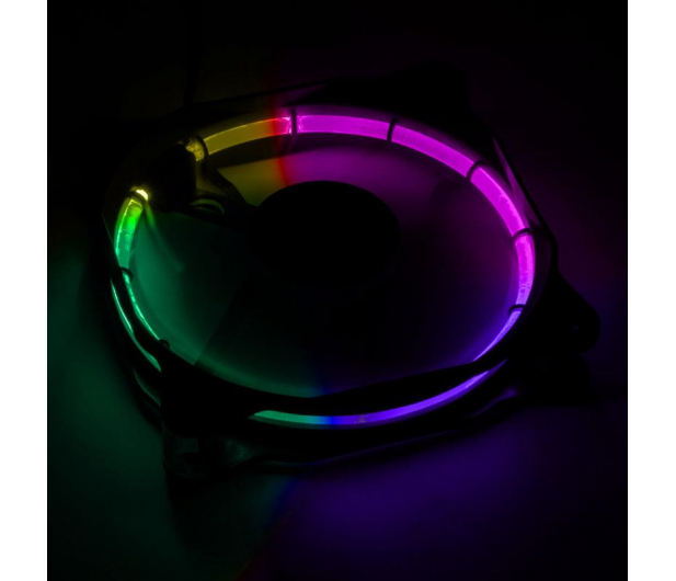 Raijintek Auras 120mm RGB (2Pack) - 424020 - zdjęcie 4