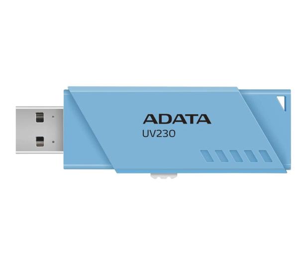 ADATA 16GB UV230 niebieski - 425752 - zdjęcie