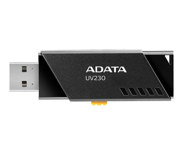 ADATA 16GB UV230 czarny - 425751 - zdjęcie