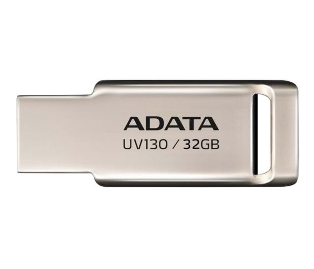 ADATA 32GB DashDrive UV130 metalowy  - 425764 - zdjęcie
