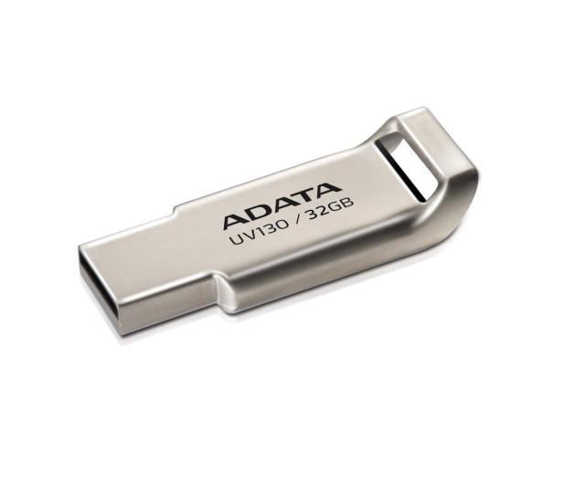 ADATA 32GB DashDrive UV130 metalowy  - 425764 - zdjęcie 2