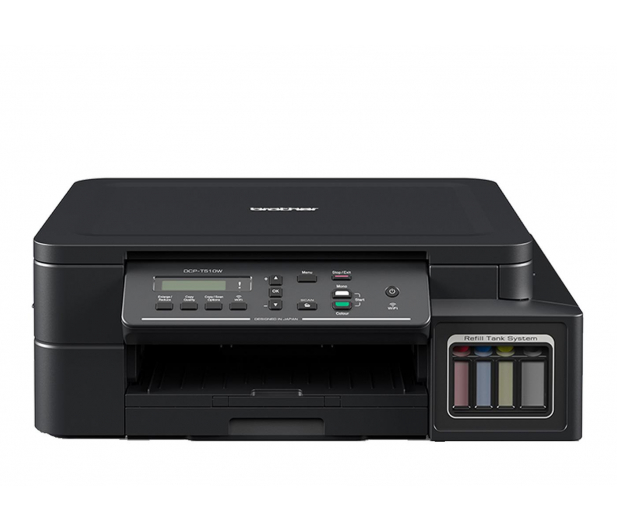 Brother InkBenefit Plus DCP-T510W (kabel USB)  - 425677 - zdjęcie 5