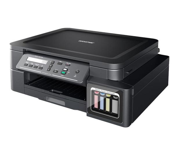 Brother InkBenefit Plus DCP-T510W (kabel USB)  - 425677 - zdjęcie 2