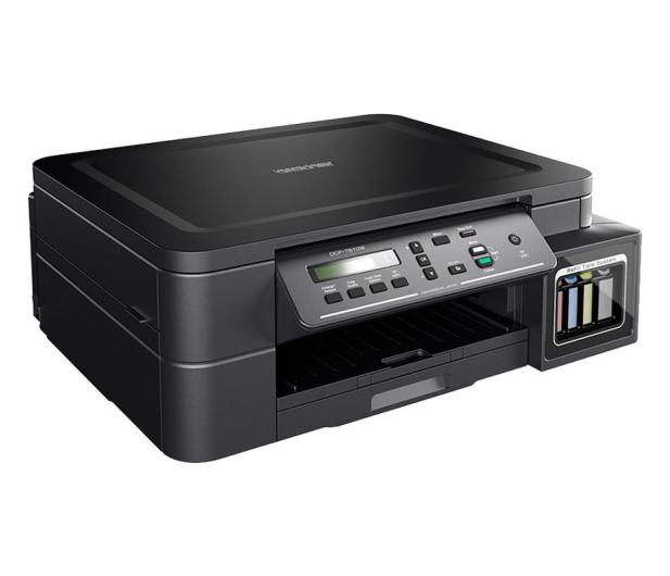 Brother InkBenefit Plus DCP-T510W (kabel USB)  - 425677 - zdjęcie 3