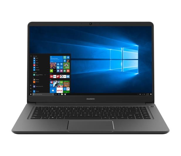 "Huawei MateBook D 15.6""  i5-8250U/16GB/256/Win10 - 476580 - zdjęcie 2"