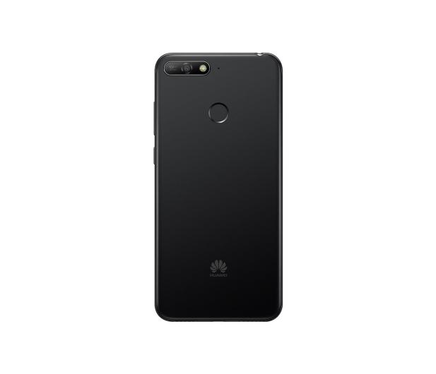 Huawei Y6 Prime 2018 Czarny - 422044 - zdjęcie 3