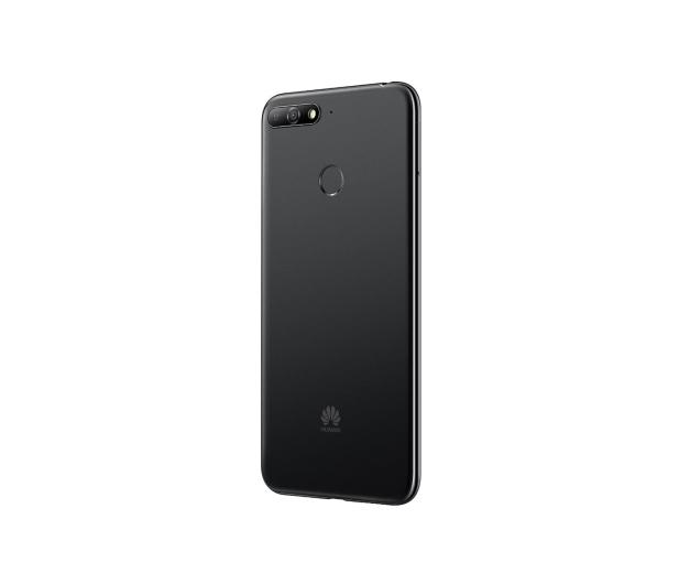 Huawei Y6 Prime 2018 Czarny - 422044 - zdjęcie 6