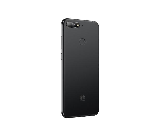 Huawei Y6 Prime 2018 Czarny - 422044 - zdjęcie 7