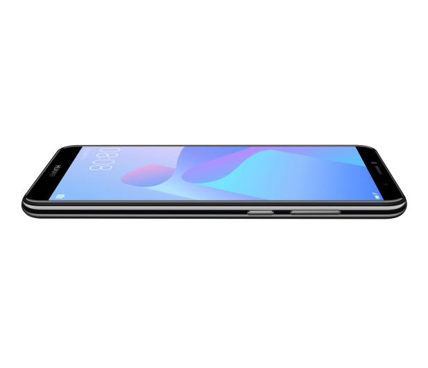 Huawei Y6 Prime 2018 Czarny - 422044 - zdjęcie 10