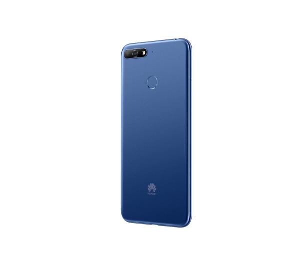 Huawei Y6 Prime 2018 Niebieski - 422045 - zdjęcie 6
