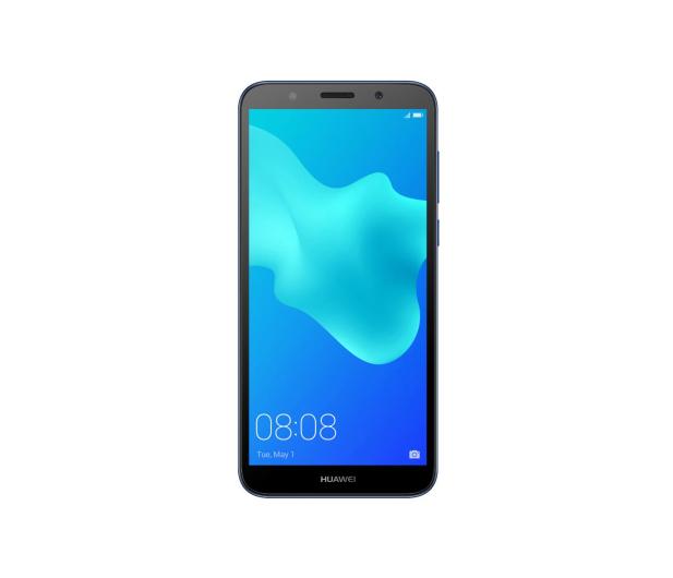 Huawei Y5 2018Niebieski - 422042 - zdjęcie 2