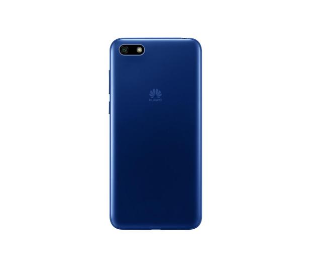 Huawei Y5 2018Niebieski - 422042 - zdjęcie 3