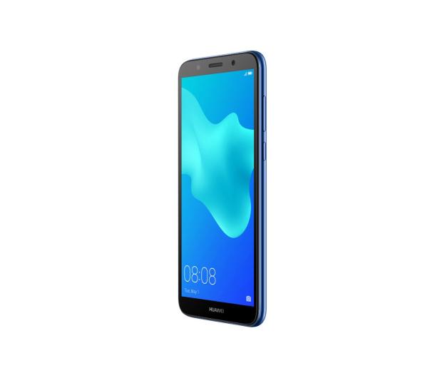 Huawei Y5 2018Niebieski - 422042 - zdjęcie 5