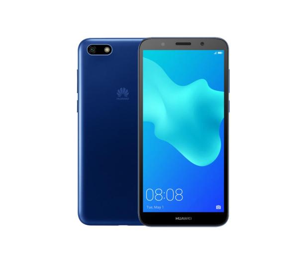 Huawei Y5 2018Niebieski - 422042 - zdjęcie 1