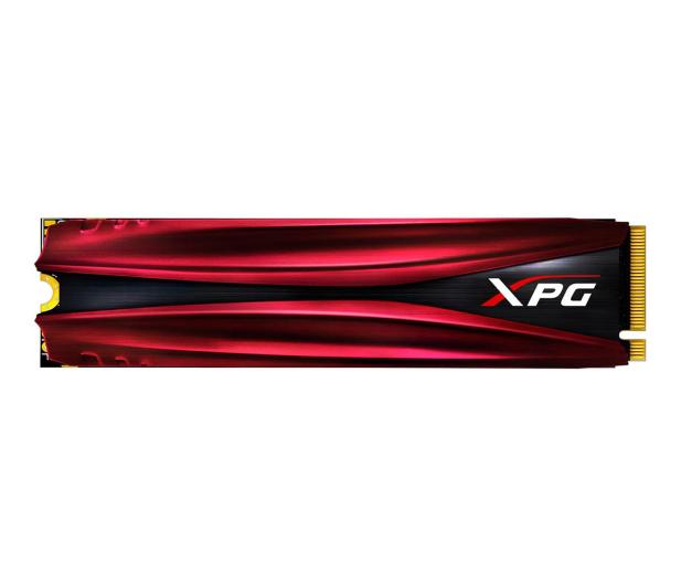 ADATA 480GB M.2 PCIe NVMe XPG GAMMIX S11 - 426058 - zdjęcie