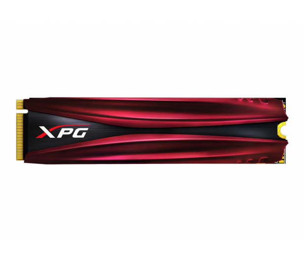 ADATA 1TB M.2 PCIe NVMe XPG GAMMIX S10 - 426067 - zdjęcie