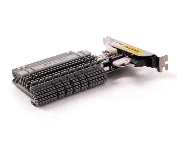 Zotac  GeForce GT 730 Zone Edition 4GB DDR3 - 427280 - zdjęcie 4