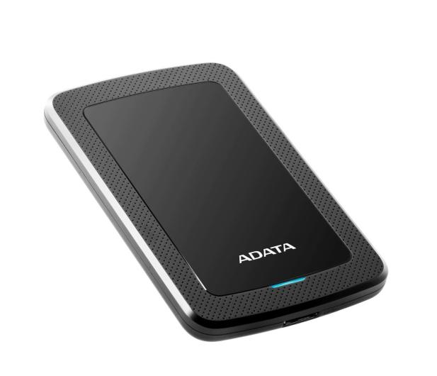 ADATA HV300 1TB USB 3.1 Czarny - 427329 - zdjęcie 3
